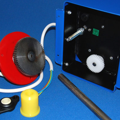 Cabinet Turntable Kit
